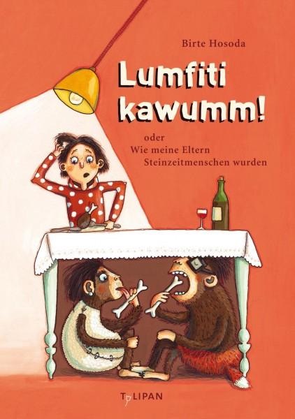 [app tigerbooks]: kostenloses ebook Lumfiti kawumm! von Birte Hosoda für die Tigerbook-App