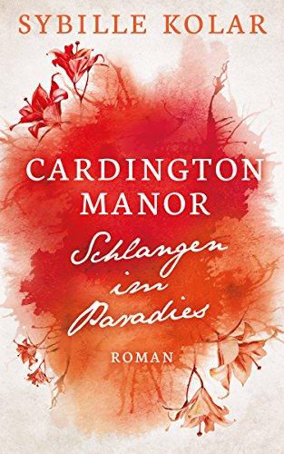 "Amazon Kindle Ebook ""Schlangen im Paradies"""