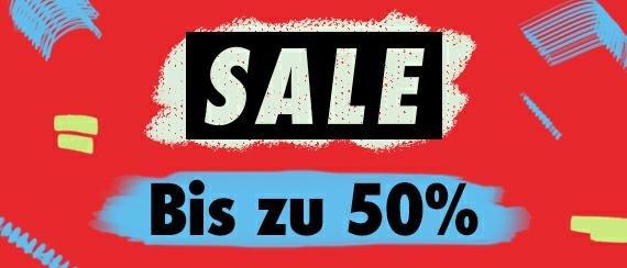 50% Sale bei Asos