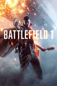 BATTLEFIELD 1 für XBOX ONE 48,49, PC 43,99 [Download Code]