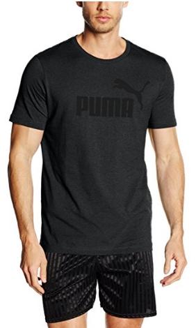 PUMA Herren T-shirt ab 6,56€ verschiedene Farben / Größen S - XXL [Amazon Prime]