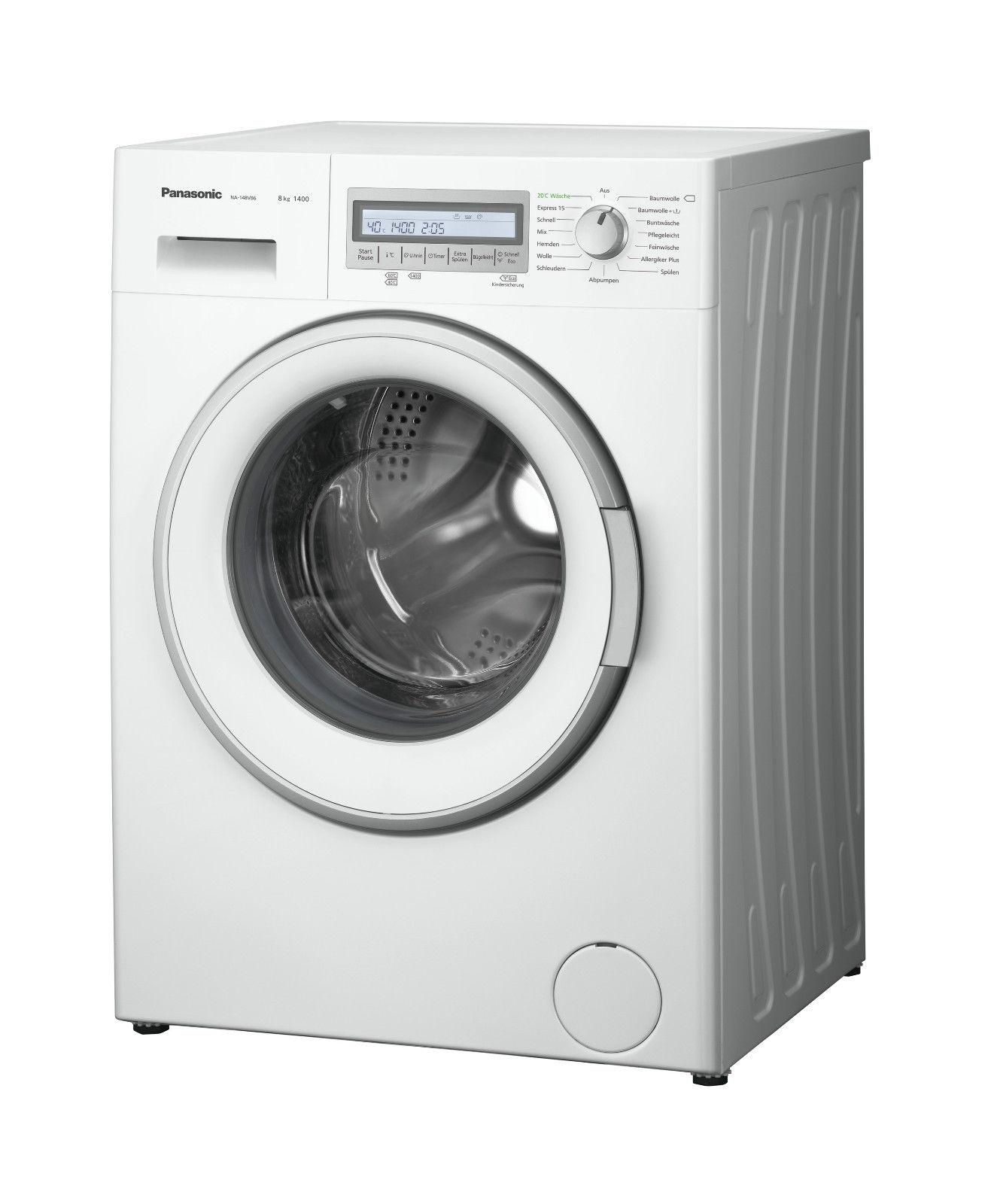 Panasonic Waschmaschine NA-A 47VB6 [MediMax Unkel und Asbach, nur lokal]