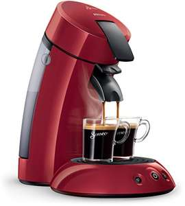 Amazon Tagesdeal: Senseo Kaffeepadmaschine HD7817-99