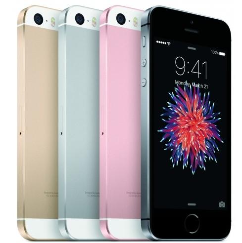 [Rakuten] iPhone SE 64GB alle Farben für 469,11€