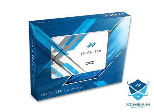 [computeruniverse] OCZ Trion 150 SSD 960GB 199€