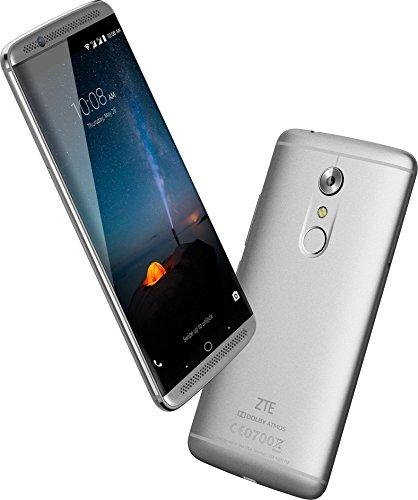 [Amazon.de] ZTE Axon 7 (Hybrid-Sim, Snapdragon 820, 4 GB RAM, 64 GB Speicher, LTE) Ende Oktober lieferbar