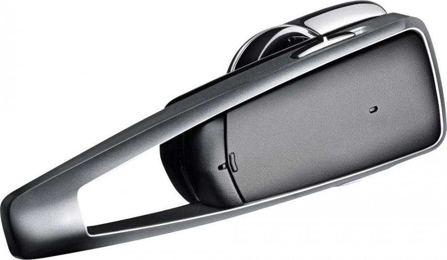 Plantronics Bluetooth Headset M1100 Silber-Schwarz Lautstärkeregelung, Mikrofon-Stummschaltung  --> 39,99 € statt 79,99 €