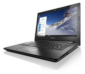 "LENOVO Z50-75: 15,6"" HD Display, AMD FX-7500 4x 2.10GHz, 8GB RAM, 1TB HDD, AMD Radeon R7 M260, Gb LAN, HDMI, Bluetooth 4.0, Windows 10 für 250€ (Amazon.co.uk)"