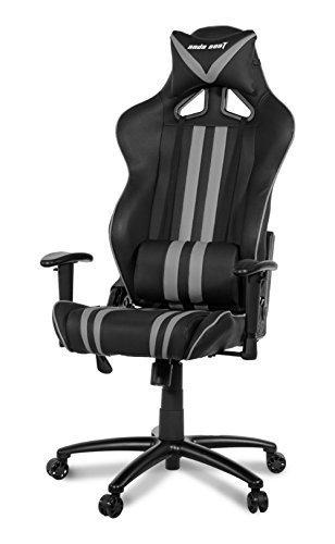 Anda Gaming-Stühle reduziert bei [Alternate] - z.B. Anda Seat Traction für 160,89€