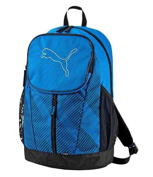 Puma Echo Rucksack in Blau (26L) für 14,84€ bei Amazon (Prime)