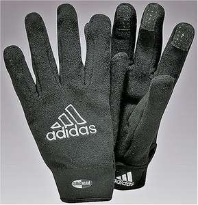 Adidas Herren Handschuhe Fieldplayer (Amazon Prime)