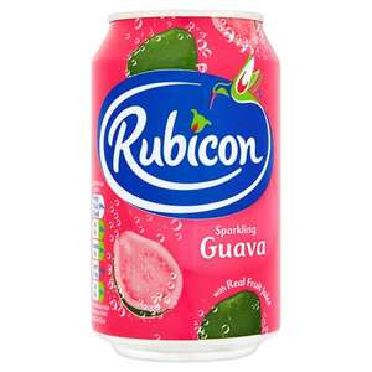 [Thomas Philipps] Rubicon Sparkling Guave für 19 Cent + 25 Cent Pfand