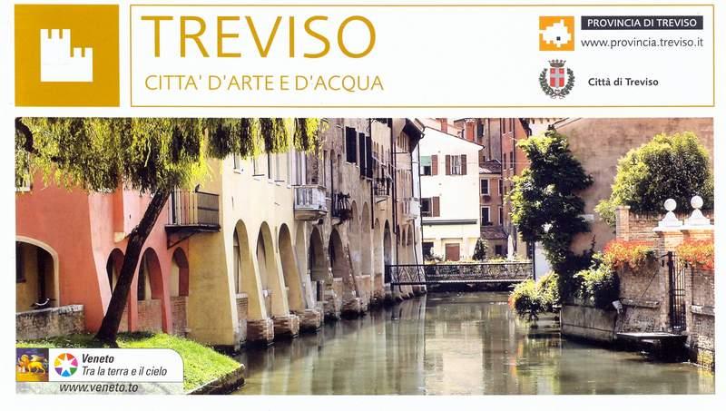 Flug zum Prosecco-Frühstück in Italien (Treviso) ab Frankfurt-Hahn