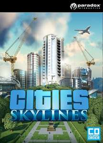 Cities: Skylines (Steam) für 6,99€ bei Amazon