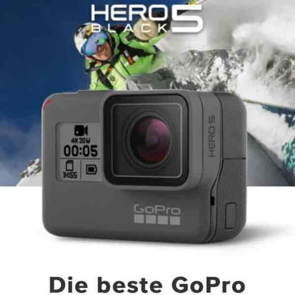 [Lokal: Köln] GoPro Hero 5 - 25% Gutschein