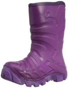 Viking Ultra Kinder Winterstiefel Gr 38 pink