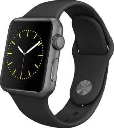 Apple Watch Sport - 38mm refurbished Ware bei Ebay für 199 Euro