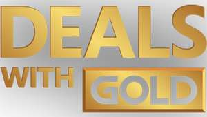 Xbox Deals with Gold (4.10 - 10.10) z.B. AC Syndicate 20€, Far Cry 4 oder Watch Dogs 15€, Farcry Primal 24€ und weitere