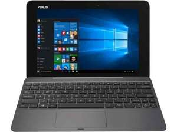 Asus T100HA-FUOO3T, 2GB RAM, 128 GB inkl. Office 365 Personal für 229€ bei saturn.de