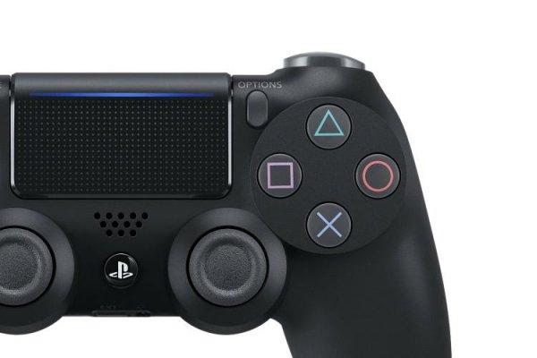 Amazon UK New Dualshock 4 Controller