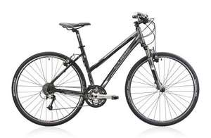 Cube Pure Crossbike