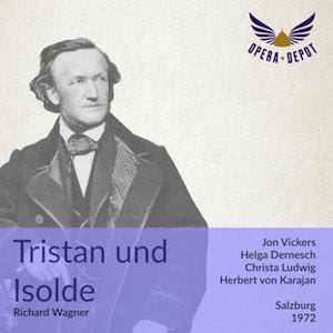 [Opera Depot] Tristan und Isolde unter Herbert von Karajan als Gratis-Download