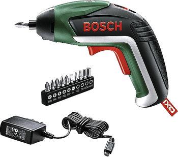 Bosch IXO V Akku-Schrauber inkl. 10 Bits für 27,98€ [Groupon]