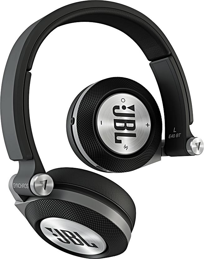JBL Synchros E30 On-Ear Kopfhörer für 37€ [Telekom]