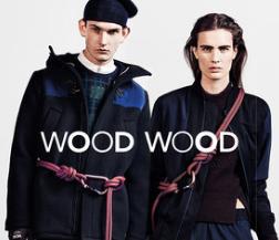 Bis zu 75% Rabatt auf Bekleidung und Accessoires von Wood Wood @Zalando Lounge