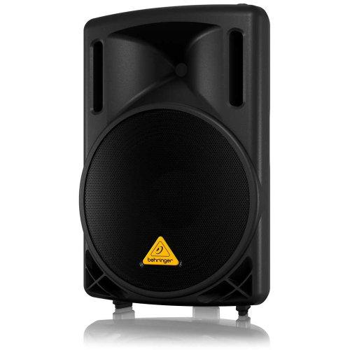 Amazon Blitzangebot: 1 Stück - Behringer Eurolive B212D 30,4 cm (12 Zoll) PA-Lautsprecher (450 Watt) schwarz