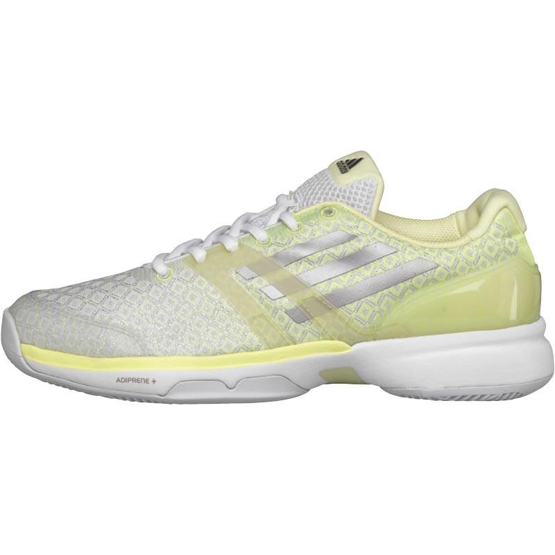 (MandM) adidas Damen Adizero Ubersonic Tennis Tech Frozen Pumps Mehrfarbig für € 34,95
