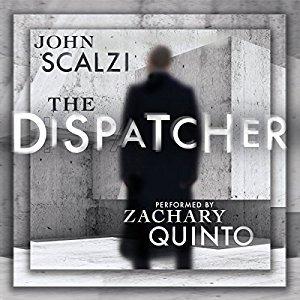 Gratis: The Dispatcher (Englisch-Hörbuch) bei Amazon.de