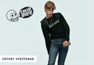 Großer Cheap Monday-Sale mit vielen Jeans-Modellen für 28,95€ @Amazon Buy Vip