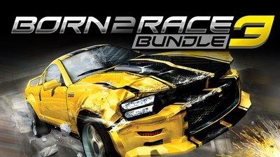 Born 2 Race Bundle @ Bundlestars