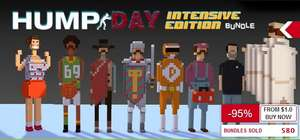 [Steam] Hump Day Intensive Edition Bundle - Indiegala