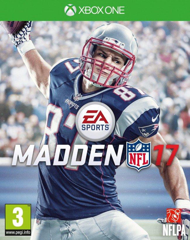 Madden NFL 17 (Xbox One) für 38,98€ [CDKeys]
