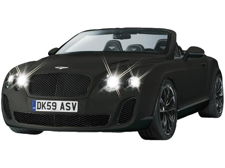 [mediamarkt] Jamara Bentley Continental GT Speed Cabrio RTR (404505)