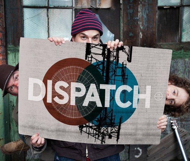 Dispatch - alle Alben kostenlos