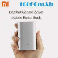 Original XIAOMI 10000mAh Powerbank für 10,61€ [Everbuying]