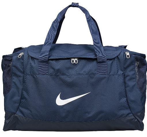 NIKE Performance Torba Club Team Swoosh Duffle Sporttasche in verschiedenen Farben und Größen[outlet46.de]