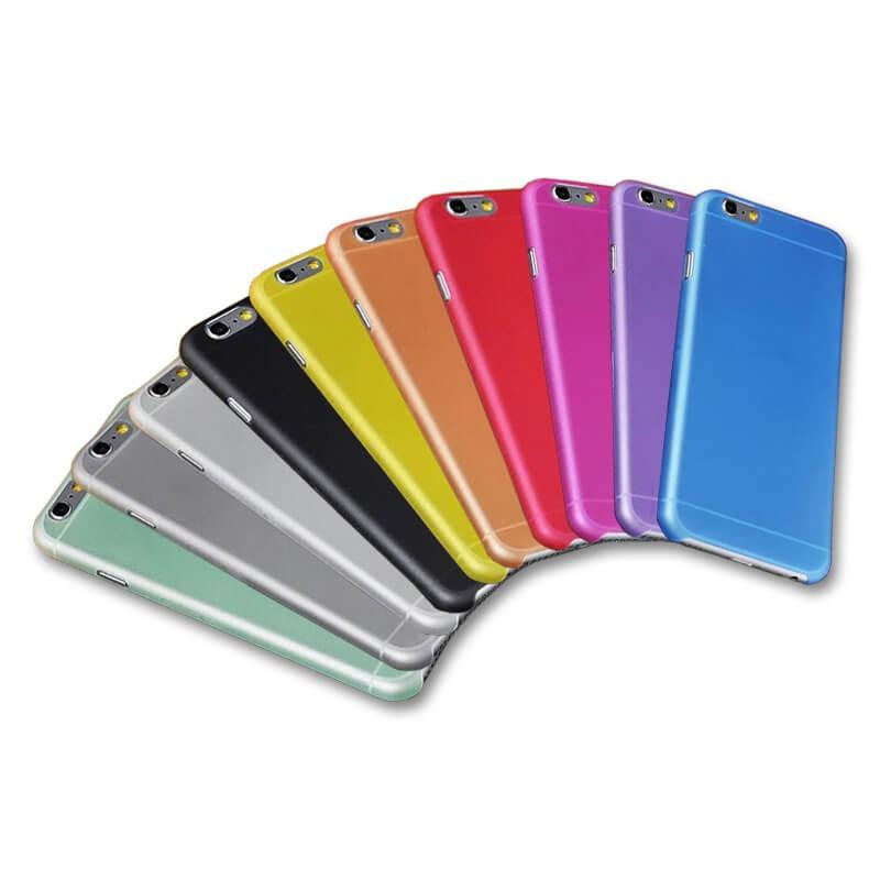 Orimo versch. Smartphone Schutzhüllen & weiteres Zubehör (Ladekabel, Ladegeräte, Schutzfolien) jetzt wieder für 0,50€ VSK-frei