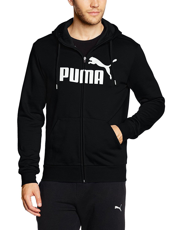 Reduzierte Puma Herren Produkte (Pullover, Hose, T-shirt) [Amazon Sammeldeal]