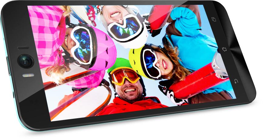 "[ebay] Asus ZenFone Selfie Smartphone 14,5cm (5,5 "") Full HD für 229,00 €"