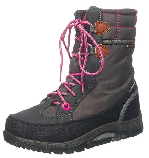 25% Rabatt auf Stiefel bei [MyToys] z.B. Jack Wolfskin Alberta Texapore für 41,94€ inkl. VSK statt ca. 66€