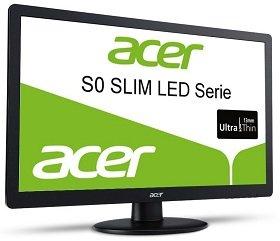 """[CyberSale] ACER S240HLBID 24"""" Full HD Monitor für 99€"""