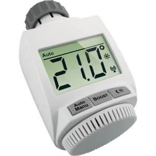 EQ-3 MAX! Funk-Heizkörperthermostat - 22,99 inkl. Versand - nur noch ca 24h