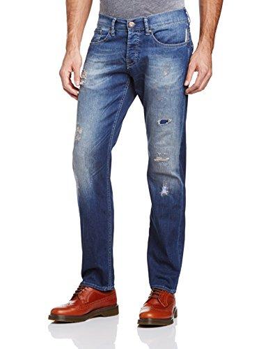 edc by ESPRIT Herren Slim Jeans - viele Größen für um 35€ - normal 55€