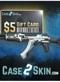 [CS:GO] $5 Guthaben: Case Opening
