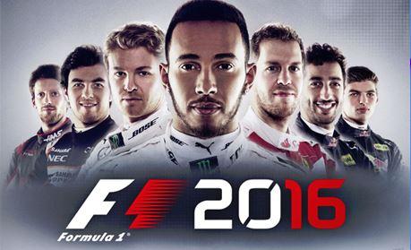 F1 2016 [Steam] @ cdkeys.com