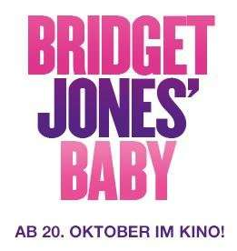 Gratis Kino Preview Bridget Jones Baby